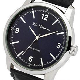 Ben Sherman Uhr   Herren Armbanduhr