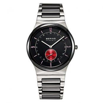 Bering Uhr | Herrenarmbanduhr Bering | Herrenuhr | Keramik Armbanduhr