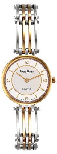 Bruno Söhnle Uhren | damenuhr | damenarmbanduhr | edelstahl damenuhr