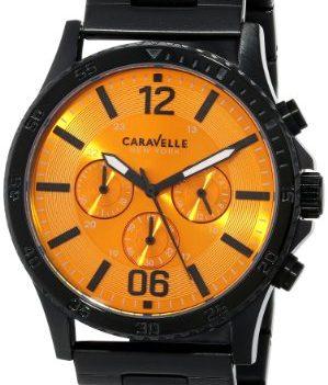 Caravelle New York Uhren | Herrenuhr