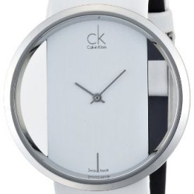 Calvin Klein Uhren | Calvin Klein Damenuhr | hellblaue Damenarmbanduhr | Armbanduhr hellblau