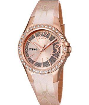 Calypso Uhren | Damen Armbanduhr Calypso
