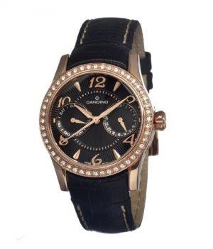 Candino Uhren | Damenarmbanduhr schwarz