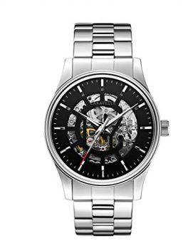 Caravelle New York Uhren | Herren armbanduhr edelstahl