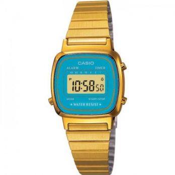Casio Uhren | Damenarmbanduhr Dgital