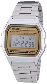 Armbanduhr digital | Digitale  Armbanduhr