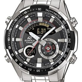 herren multifunktionsarmbanduhr | silberne armbanduhr