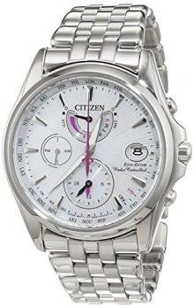 Citizen Uhr | Armbanduhr Citizen | Damen Uhr edelstahl