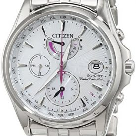 Citizen Uhr   Armbanduhr Citizen   Damen Uhr edelstahl