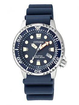 armbanduhr für taucher | taucheruhr damen | blaue armbanduhr