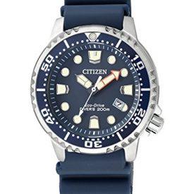 armbanduhr für taucher   taucheruhr damen   blaue armbanduhr