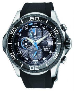 taucheruhr | armbanduhr für taucher | blaue armbanduhr
