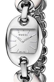 Gucci Uhr | Damenuhr Gucci | Edelstahl Uhr damen