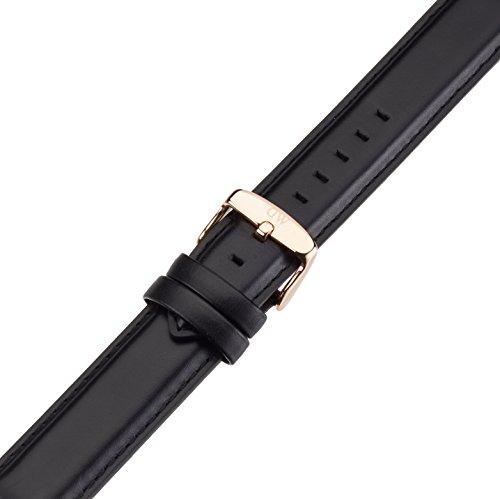daniel wellington herren uhren armband classic sheffield. Black Bedroom Furniture Sets. Home Design Ideas