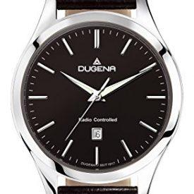 Dugena Uhr | Herrenuhr Dugena | Herrenuhr mit Lederarmband