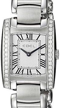 Ebel Uhr | Damenuhr silber
