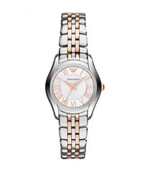 Emporio Armani Uhr | Damen armbanduhr