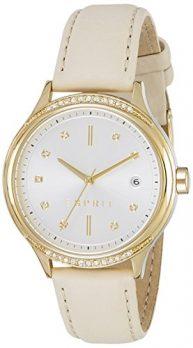 Esprit Uhr | Damenuhr Esprit | Damenuhr mit weißem Ziffernblatt
