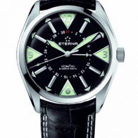 Eterna Uhr   Herenuhr Eterna   Automatikuhr Herren   XXL Armbanduhr