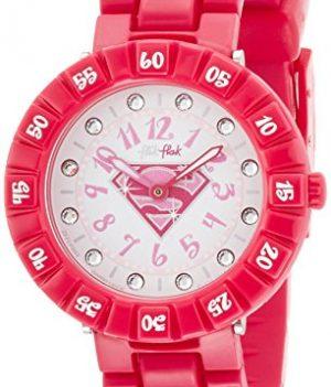 Flik Flak Uhr | Kinderuhr Flik Flak | Mädchen Uhr | Girl Uhr