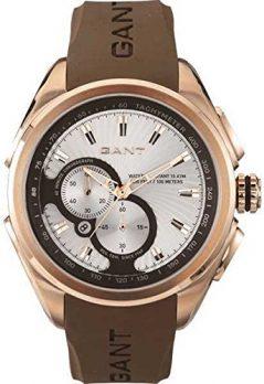 GANT Uhr | Armbanduhr Gant | Chronographenuhr  | Armbanduhr Braun