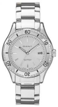 Gant Uhr | Armbanduhr Damen Gant | Edelstahl Uhr Damen