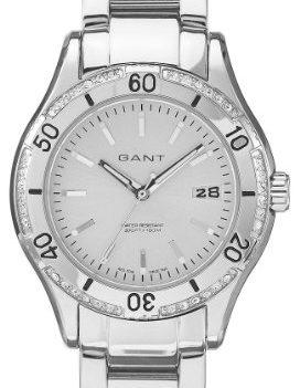 Gant Uhr   Armbanduhr Damen Gant   Edelstahl Uhr Damen
