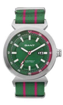 Gant Uhr | Armbanduhr Gant herren | Grüne Herrenuhr | Armbanduhr Herren