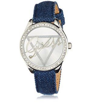 GUESS Armbanduhr | Damenuhr Guss