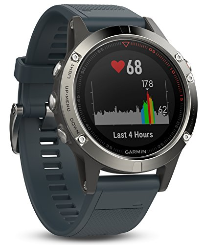garmin fenix 5s multisport gps uhr mit outdoor navigation. Black Bedroom Furniture Sets. Home Design Ideas