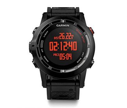 Sportuhr | schwarze armbanduhr