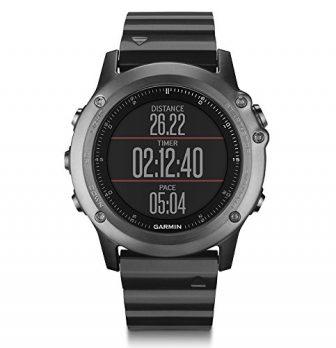 Sportufnktionsarmbanduhr | Armbanduhr mit GPS | Multisportuhr