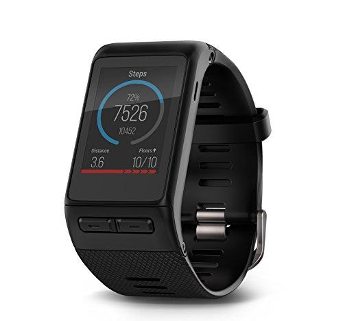 garmin v voactive hr sport gps smartwatch integrierte. Black Bedroom Furniture Sets. Home Design Ideas