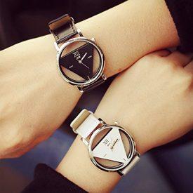 Armbanduhr Automatik | Form Dreieckige Armbanduhr