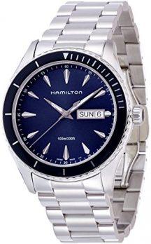 Hamilton Uhr | Armbanduhr Hamilton | Edelstahluhr