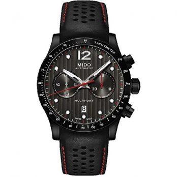 Mido Uhr | Armbanduhr Mido | Herrenuhr Mido | schwarze herrenuhr