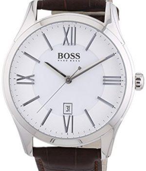 hugo boss uhr | armbanduhr hugo boss | herren uhr hugo boss | lederarmbanduhr hugo boss