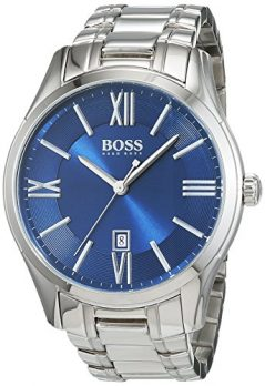 hugo boss uhr | armbanduhr hugo boss | herrenuhr hugo boss | armbanduhr herren mit blau
