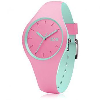 Ice watch uhr | armbanduhr ice watch | damenuhr rosa-türkis | rosa-türkis armbanduhr | mädchenuhr rosa