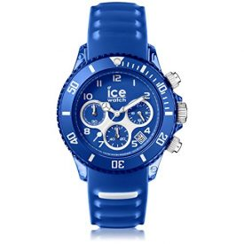 Ice watch uhr   armbanduhr ice watch   kinderuhr   blaue armbanduhr