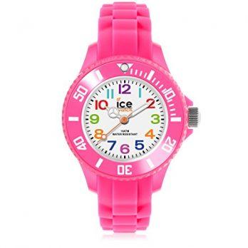 ice watch uhr | armbanduhr ice watch | kinderuhr | mädchen uhr | pink armbanduhr |