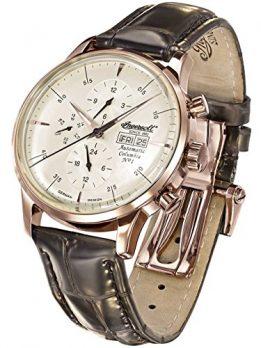 Ingersoll uhr | armbanduhr ingersoll | Lederarmbanduhr