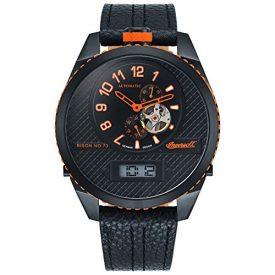 Armbanduhr digital   schwarze digitale armbanduhr