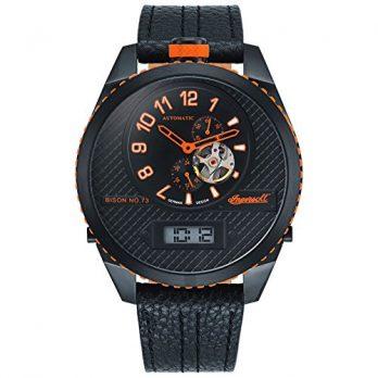 Armbanduhr digital | schwarze digitale armbanduhr