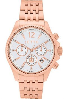 Jette Uhr | Armbanduhr Jette | Damenuhr Jette <