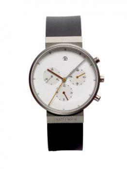 Jacob Jensen Uhr | Armbanduhr Jacob Jensen | herrenuhr Jacob Jensen | chronographen Armbanduhr Herren | chronographenuhr