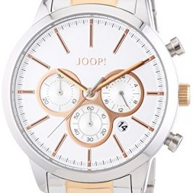 Joop Uhr   Damenuhr joop   Armbanduhr Joop   Edelstahl Armbanduhr Damen