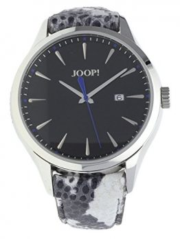 Joop Uhr | Armbanduhr Herren | Joop Armbanduhr  | Lederarmbanduhr