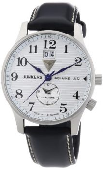 Junkers Uhr | herrenuhr Junkers | Junkers Armbanduhr