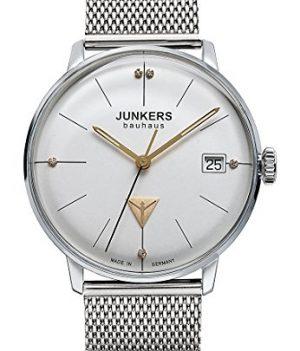 Junkers Armbanduhr | Junkers Uhr | Armbanduhr Damen Junkers
